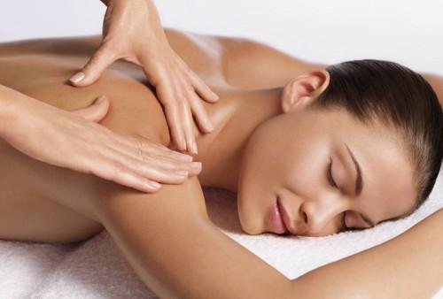 Soins et massages relaxants