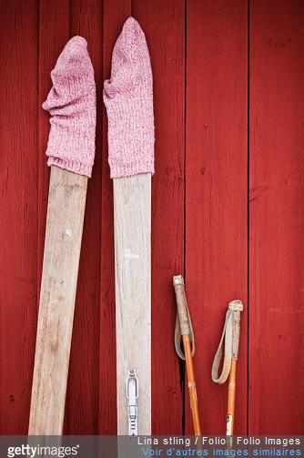 Conseils pour bien choisir ses chaussettes de ski