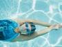 Nager pour soigner le mal de dos