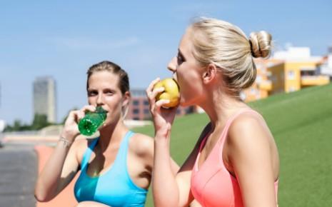 sport alimentation
