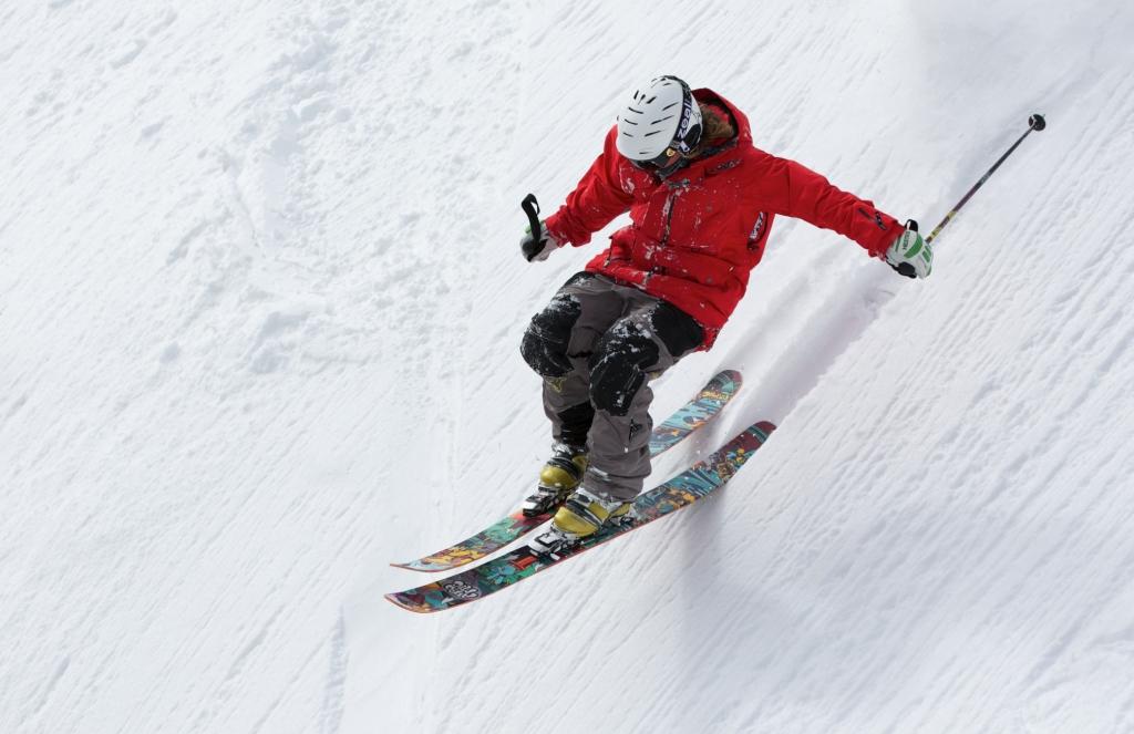Comment préparer son corps avant de partir au ski ?