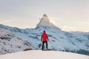 Quels sports de montagne pour brûler les calories?